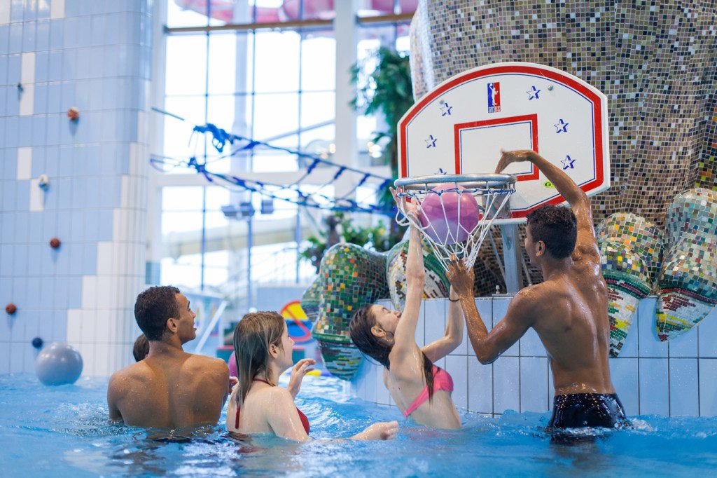 sporty wodne