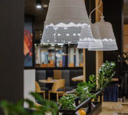 Restauracja Rodzinna Siesta W Krakowie
